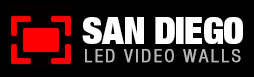 San Diego LED Video Walls Logo